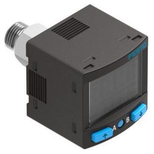全新原装FESTO费斯托SPAB-P10R-G18-2P-L1压力传感器8000057