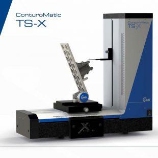 德国T&S ConturoMatic TS-X