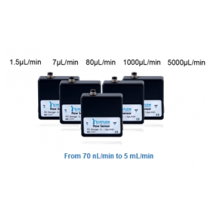 法国Elveflow微流控液体流量传感器MFS