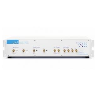 苏黎世(ZI)锁相放大器UHFLI(600MHz)