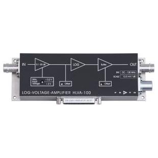 HLVA-100对数的带宽电压放大器