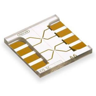 微流控电阻抗检测EIS1515系统(含电极芯片和夹具)