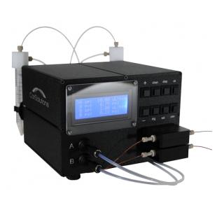 微流控精密进样泵PneuWave气动压力泵(气压泵)