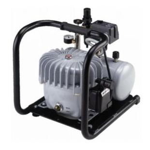 微流控精密压力进样泵用静音空气压缩机