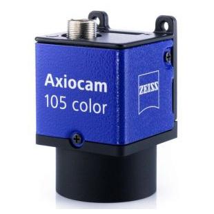 微流控实验用彩色高速相机Axiocam 105