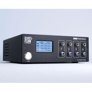 Elveflow微流控精密压力泵OB1压力控制器优惠价格3100欧元(27500RMB)