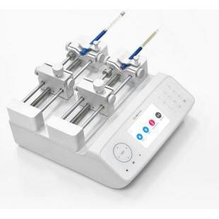独立双通道注射泵Fusion4000