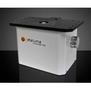 微流控微型数字显微镜(培养箱内)