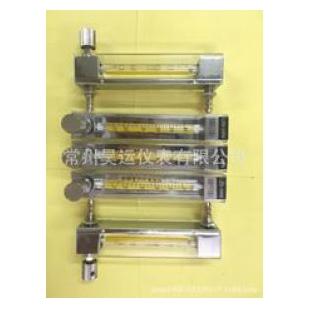常州奥凯电子     LZB-3WB玻璃转子流量计  玻璃浮子流量计   LZB-3WBF玻璃转子流
