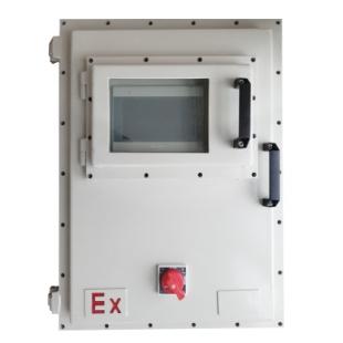 天禹智控防爆壁挂式沼气分析仪TY-6090EX