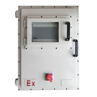 天禹智控红外天然气热值分析仪(防爆型)TY-6080EX