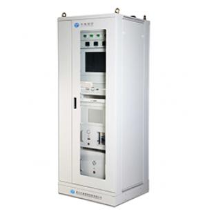 高炉炉身煤气气体分析系统