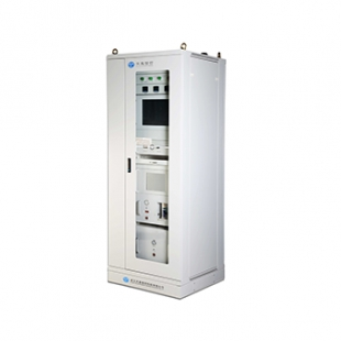 在线红外煤气热值分析系统(含水洗)