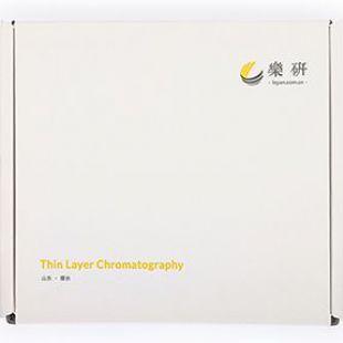 高效薄层层析硅胶板(碱性)