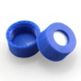 蓝色白胶蓝膜盖垫