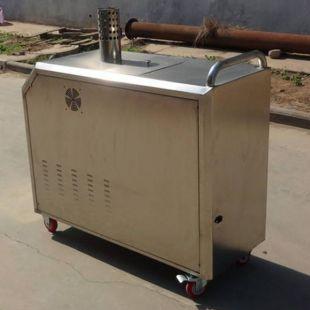 微波高温石墨膨化炉