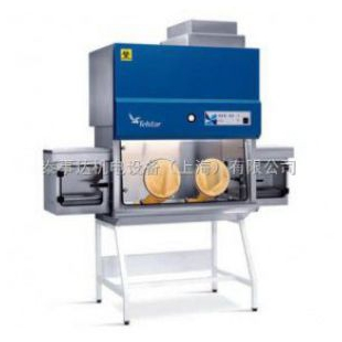 CS12無菌檢測隔離器TELSTAR 實驗室無菌隔離器