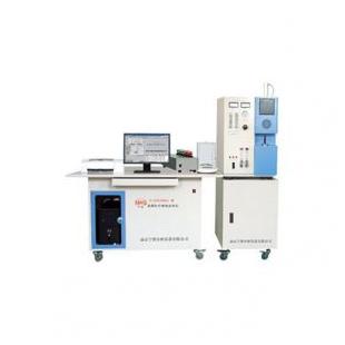 南京寧博N-HW3000A型高頻多元素全能分析儀