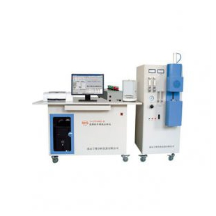 南京寧博N-HW3000B型高頻多元素全能分析儀