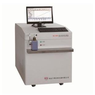 南京宁博NB-800型光电直读光谱仪