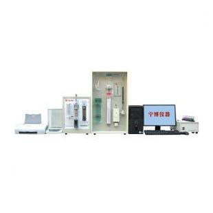 南京寧博電腦多元素聯測分析儀 NJQ-8