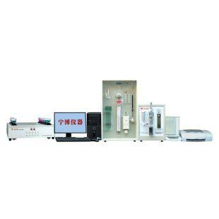 南京宁博NJQ-9型电脑多元素一体化分析仪