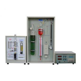 南京宁博智能全自动碳硫分析仪NQR-4A型