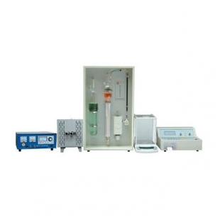 南京宁博管式智能全自动碳硫联测分析仪NQR-4B型