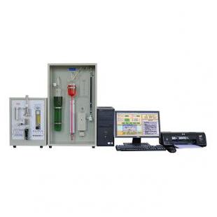 南京宁博电脑型全自动碳硫联测分析仪NQR-4