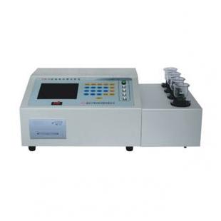 南京宁博金微机高速金属多元素分析仪NJSB-4A型