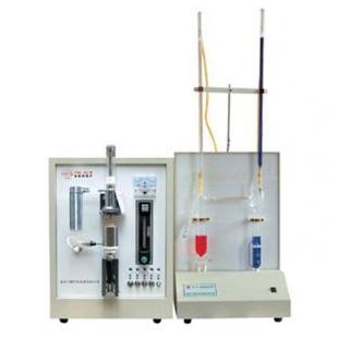 南京宁博大功率定硫仪N80型