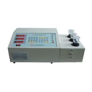 南京宁博微机高速金属多元素分析仪 NJSB-3C型