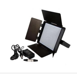 河南耀诺演播室LED平板灯100W