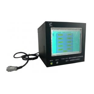 TIDAS(48通道)溫升電流數據自動測試采集儀
