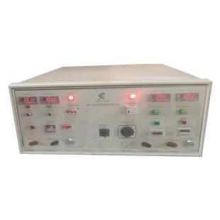 小型多功能温升测试仪