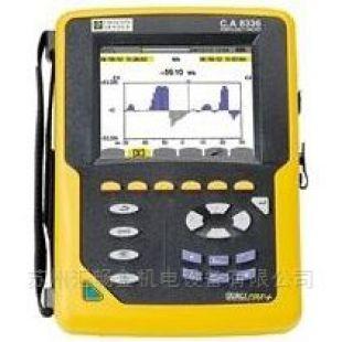 法国CA三相电能质量分析仪C.A 8336