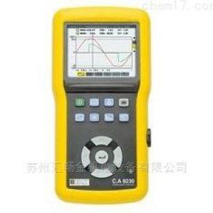 法国CA电能质量分析仪C.A 8230