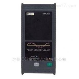 法国CA电能质量记录仪PEL 102
