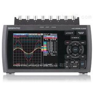 日本图技数据记录仪GL980