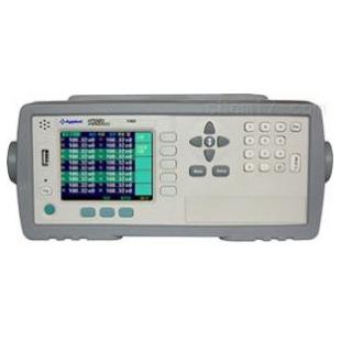 常州安柏AT5130 多路电阻测试仪