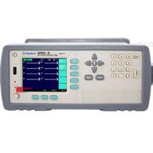 常州安柏AT51X8 多路电阻测试仪