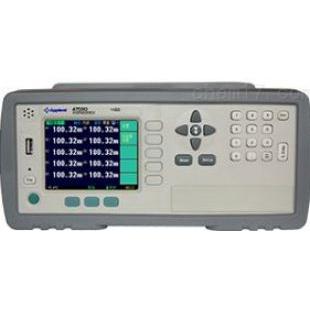 常州安柏AT5110 多路电阻测试仪