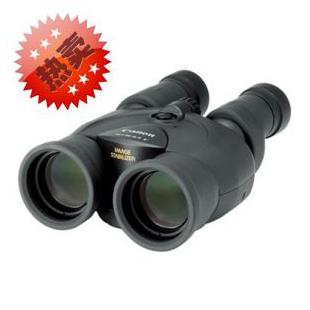 佳能12x36ISII望远镜 佳能防抖望远镜包销型号