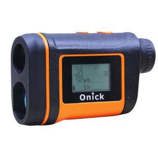 Onick欧尼卡2200B激光测距仪带蓝牙