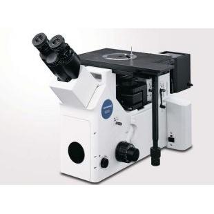 奥林巴斯倒置金相显微镜 GX51