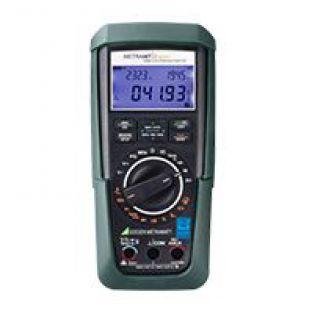 功率计METRAHIT ENERGY 功率多用表及供电质量分析仪