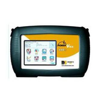 PowerVisa便携式电能质量分析仪