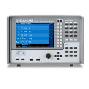 LMG640高精度功率分析仪