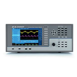 高精度功率分析仪LMG670