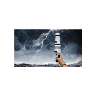 佐格HWS3000手持气象站,为海洋气象移动探索而生